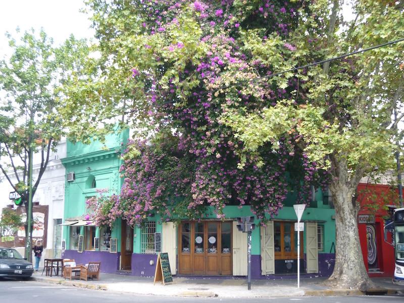 Palermo Buenos Aires